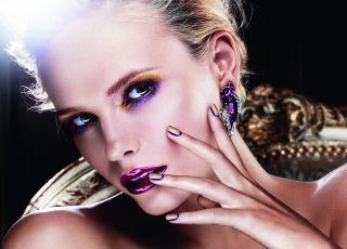 Maquillage de Noël : la collection Tsarina de L'Oréal Paris, beauté impériale