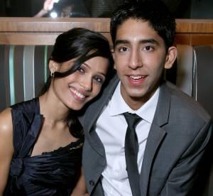 Freida Pinto et Dev Patel : retour sur les plus beaux moments de leur histoire