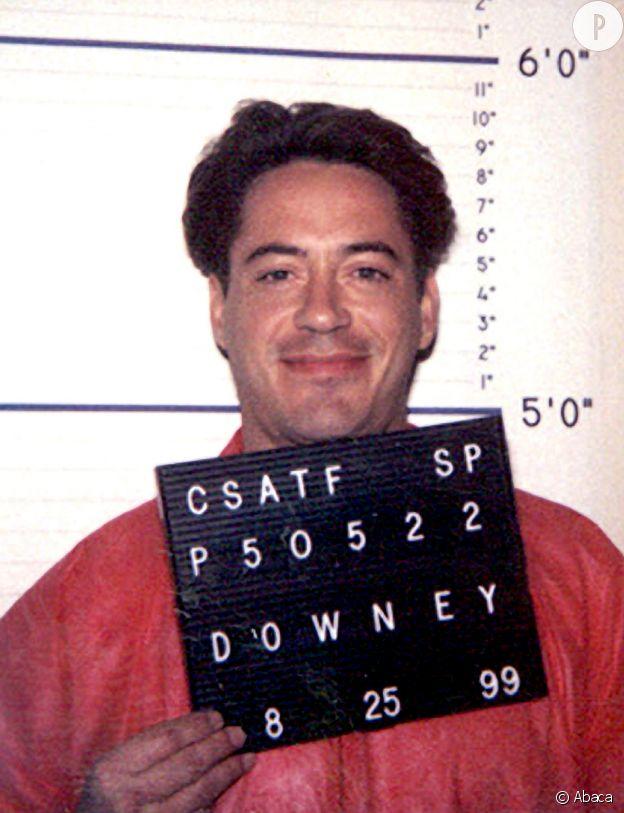 Robert Downey Jr. loin d'être rongé par le remord.