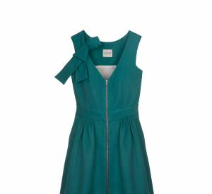 Robe Reality de la collection Grand Soir de Claudie Pierlot, 171,50 euros.