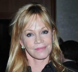 Melanie Griffith encore transformée : abus de chirurgie esthétique ?
