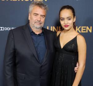 Thalia Besson : 5 choses à savoir sur la jolie fille de Luc Besson