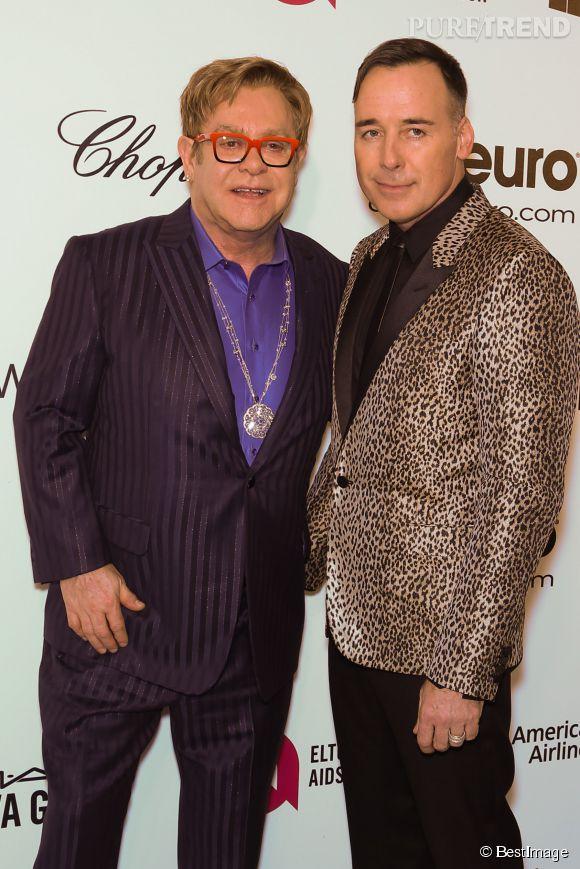 Elton John et David Furnish vont enfin se dire oui après plus de 20 ans de vie commune.