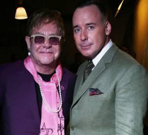 Elton John et David Furnish vont enfin se marier. Ils devraient se dire oui ce 21 décembre 2014, en Angleterre.
