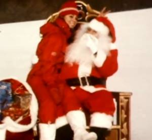 Mariah Carey - All I Want For Christmas 1994.