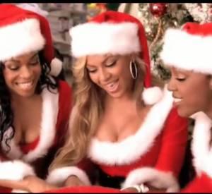 Destiny's Child - 8 Days of Christmas 2001