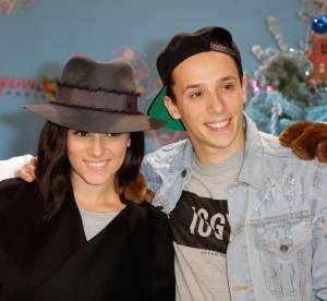 Alizée se venge sur Instagram : Grégoire dans une position compromettante