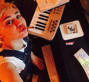 Miley Cyrus, joint au bec : le nouveau scandale sur Instagram