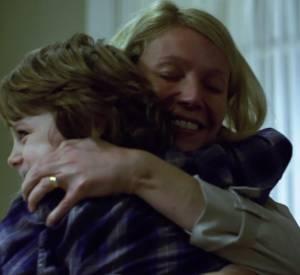 """Bande annonce du film """"Contagion"""" avec Gwyneth Paltrow."""
