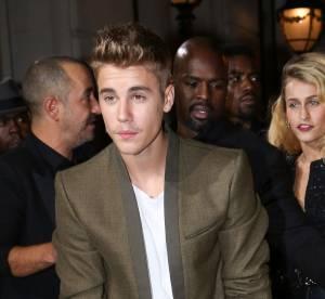 Justin Bieber : retouché pour Calvin Klein ? Il se défend !