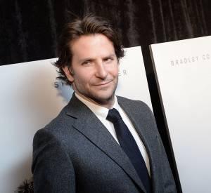 """Oscars 2015 : Bradley Cooper est lui nominé pour """"American Sniper"""" de Clint Eastwood."""