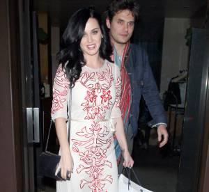 Katy Perry : de nouveau en couple avec John Mayer !