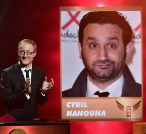 Cyril Hanouna, Enora Malagré : les pires animateurs de la télé française !