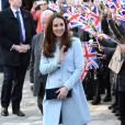 Après George, Kate Middleton donnera-t-elle naissance à un garçon ou à une fille ?