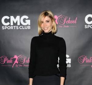 Alexandra Rosenfeld : l'ex Miss France transformée pour 2015