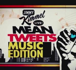 Les mean Tweets édition musique #2.