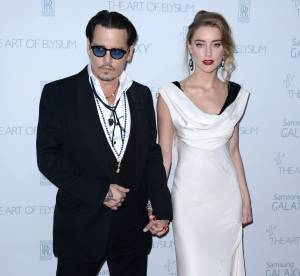 Johnny Depp et Amber Heard : un mariage exotique annoncé pour la fin de semaine