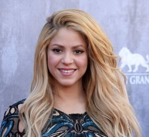 Shakira : première photo de son fils Sasha sur Instagram !