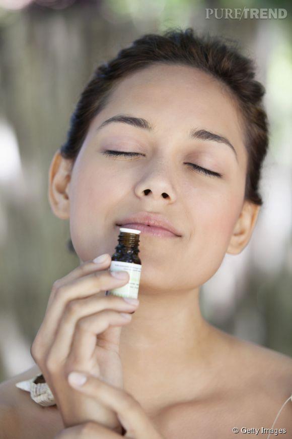 Quelle huile essentielle choisir pour lutter contre le stress ?