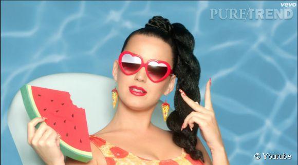 Ville Ou Habite Katy Perry En