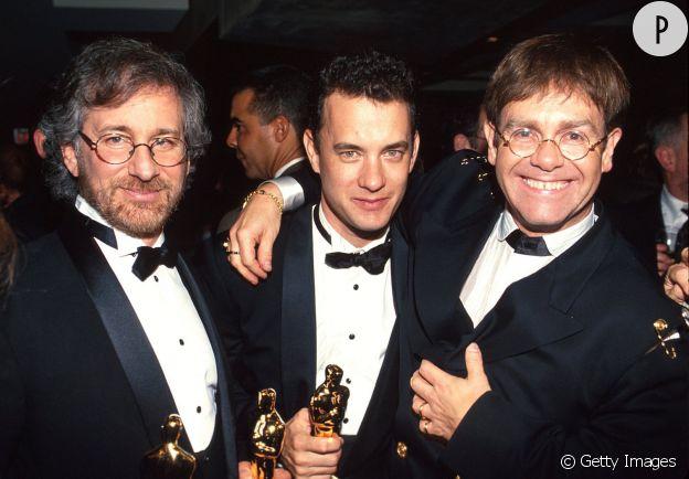 Les dérapages des Oscars.