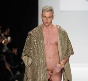 Fashion Week de New York : les silhouettes les plus WTF de l'Automne-Hiver 15/16