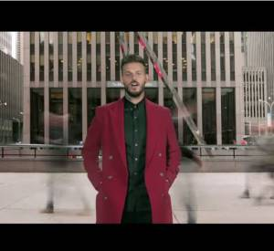 "Matt Pokora - ""On danse"""