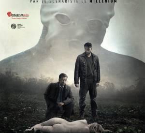 """""""Les Enquêtes du Département V - Profanation"""", la suite de """"Miséricorde"""", dont la sortie en salles est prévue pour avril 2015."""