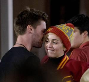Miley Cyrus : trompée par Patrick Schwarzenegger ? Les photos compromettantes...