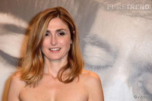 Julie Gayet est au casting du prochain fillm de Pascal Elbé.