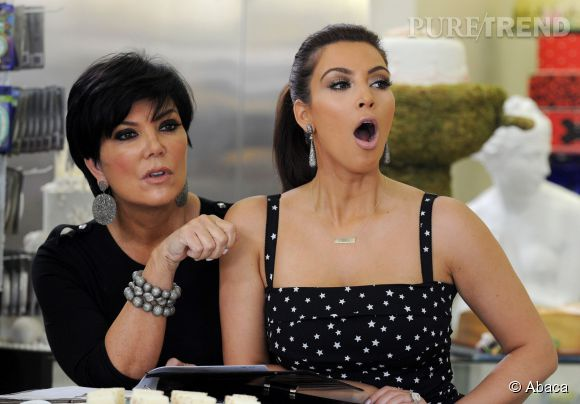 Kim Kardashian lève le voile sur la vie sexuelle de Kris Jenner.