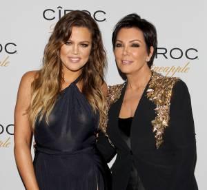 Kris Jenner : la mauvaise blague de sa fille Khloe qui fait rire la Toile