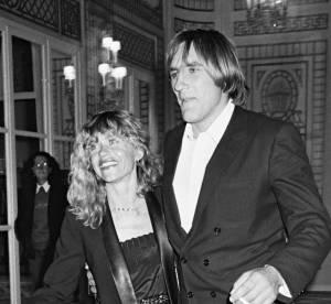 Gérard Depardieu : Elisabeth, Julie, Carole Bouquet : les femmes de sa vie