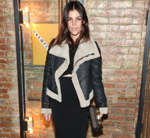 Julia Restoin Roitfeld : beauté rock à New York... À shopper !