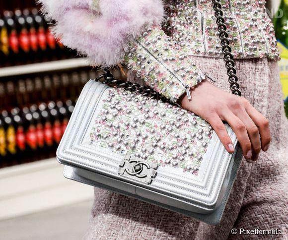 Chanel continue de déchaîner les passions.