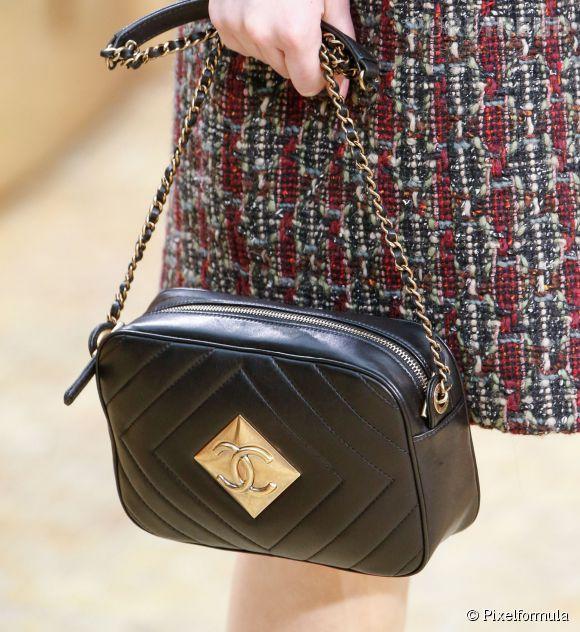 Les sacs Chanel particulièrement convoités.