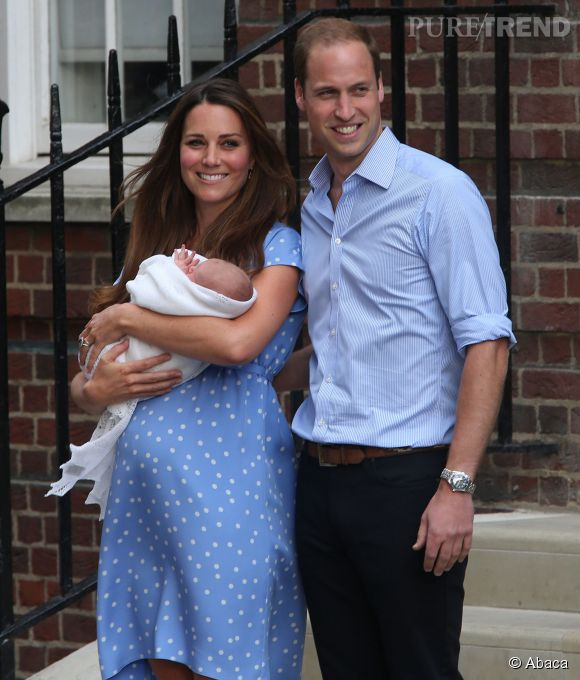 Kate Middleton et le prince William recherchent la nounou idéale