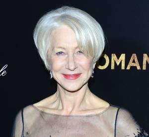 Helen Mirren déclare avoir vécu à une époque encore pire que les années 40 ou 50 pour les femmes.