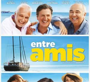 """La bande-annonce du film """"Entre amis"""""""
