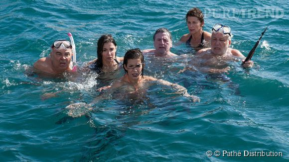 """Vacances """"Entre amis"""", ça ne se passe pas toujours comme on le voudrait..."""