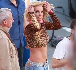 """Britney Spears, traitée de """"fat bitch"""" : la réponse trash de la chanteuse"""