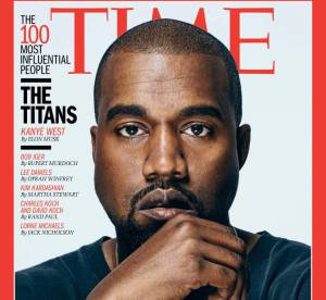 Kanye West, Emma Watson, Kim Kardashian : les stars les plus influentes en 2015