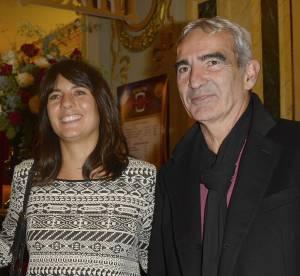 Estelle Denis et Raymond Domenech : un fiasco pour leur première télé ensemble