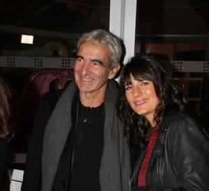 Estelle Denis et Raymond Domenech remportent 1500 euros pour l'association L'Etoile de Martin