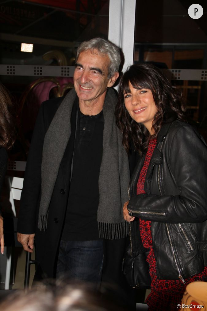 estelle denis et raymond domenech remportent 1500 euros. Black Bedroom Furniture Sets. Home Design Ideas
