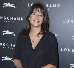 Estelle Denis, une journaliste sportive de charme