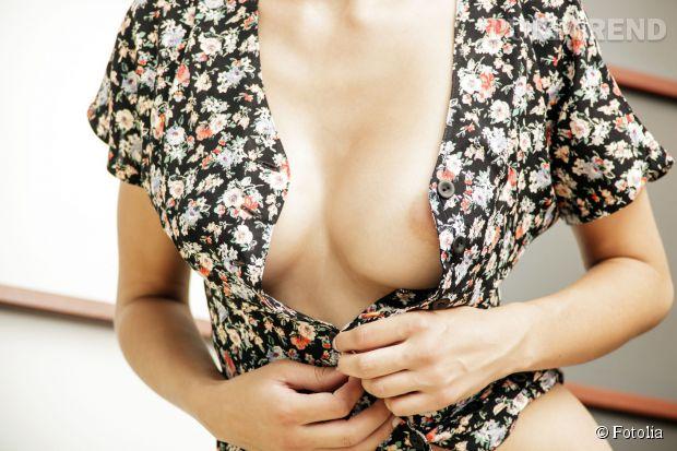 Comment atteindre lorgasme des seins - les rponses