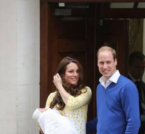 Kate Middleton : Sa princesse célébrée à Londres