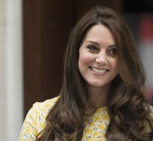 Kate Middleton : ses secrets de beauté post-grossesse dévoilés