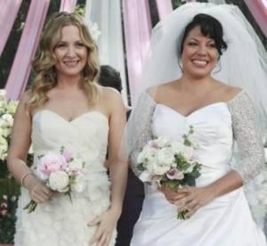 Grey's Anatomy : April, Izzie, Meredith... les plus beaux mariages de la série
